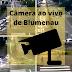 Câmera ao vivo de Blumenau