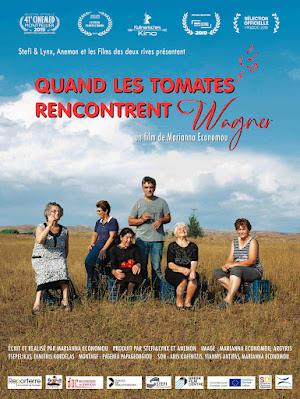 Quand les tomates rencontrent Wagner CINEBLOGYWOOD