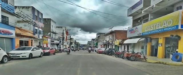 Capim Grosso Bahia