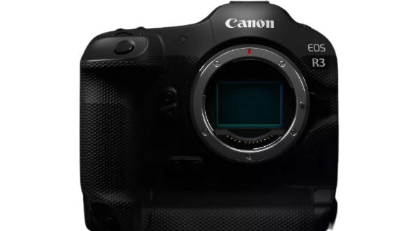 سيكون لدى Canon EOS R3 تتبع AF لسيارات السباق والدراجات النارية