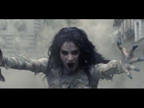The Mummy 2017 Movie download torrent