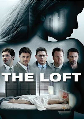 [18+] The Loft 2014 UNRATED English 720p BluRay 800MB