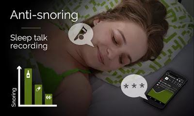 Sleep as Android Unlock