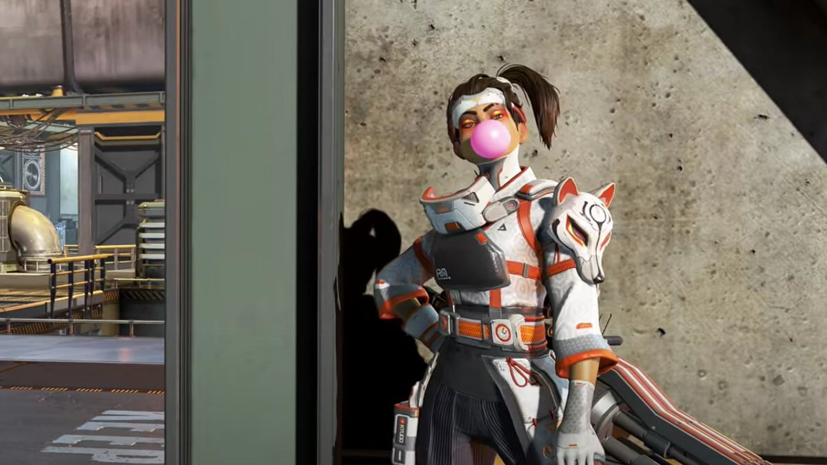 New Skins Available for Apex Legends Season 9