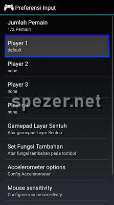 Cara Merubah Tata Letak Tombol Gamepad ePSXe