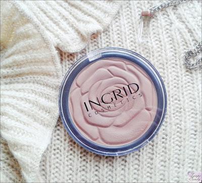 Ingrid bronzer