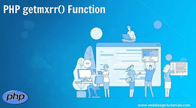 PHP getmxrr() Function
