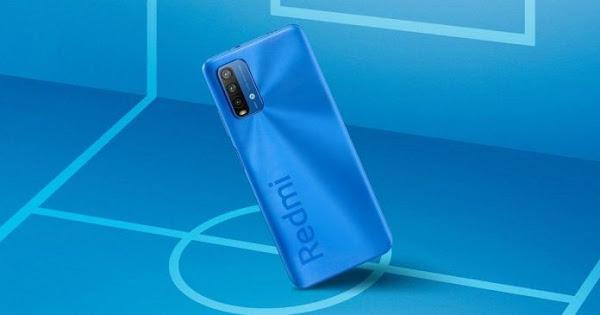 Xiaomi Redmi 9 Power - Uma enorme bateria