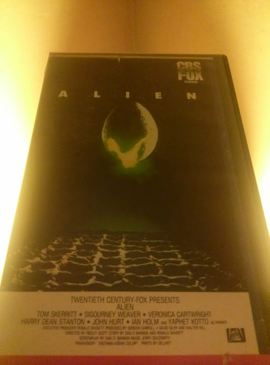 [A LATERE] Alien Isolation