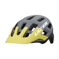 Kask dla rowerzystów LAZER dostępny w serwisie i sklepie rowerowym JR Concept