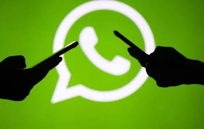Tidak bijaksana untuk menolak manfaat menggunakan akun WhatsApp yang sama pada dua perang Cara Menggunakan Satu Akun WhatsApp Di Dua Ponsel