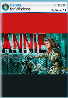 ANNIE Last Hope (2020) PC Full