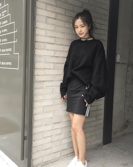 Kpop Instagram Fashion - Official Korean Fashion