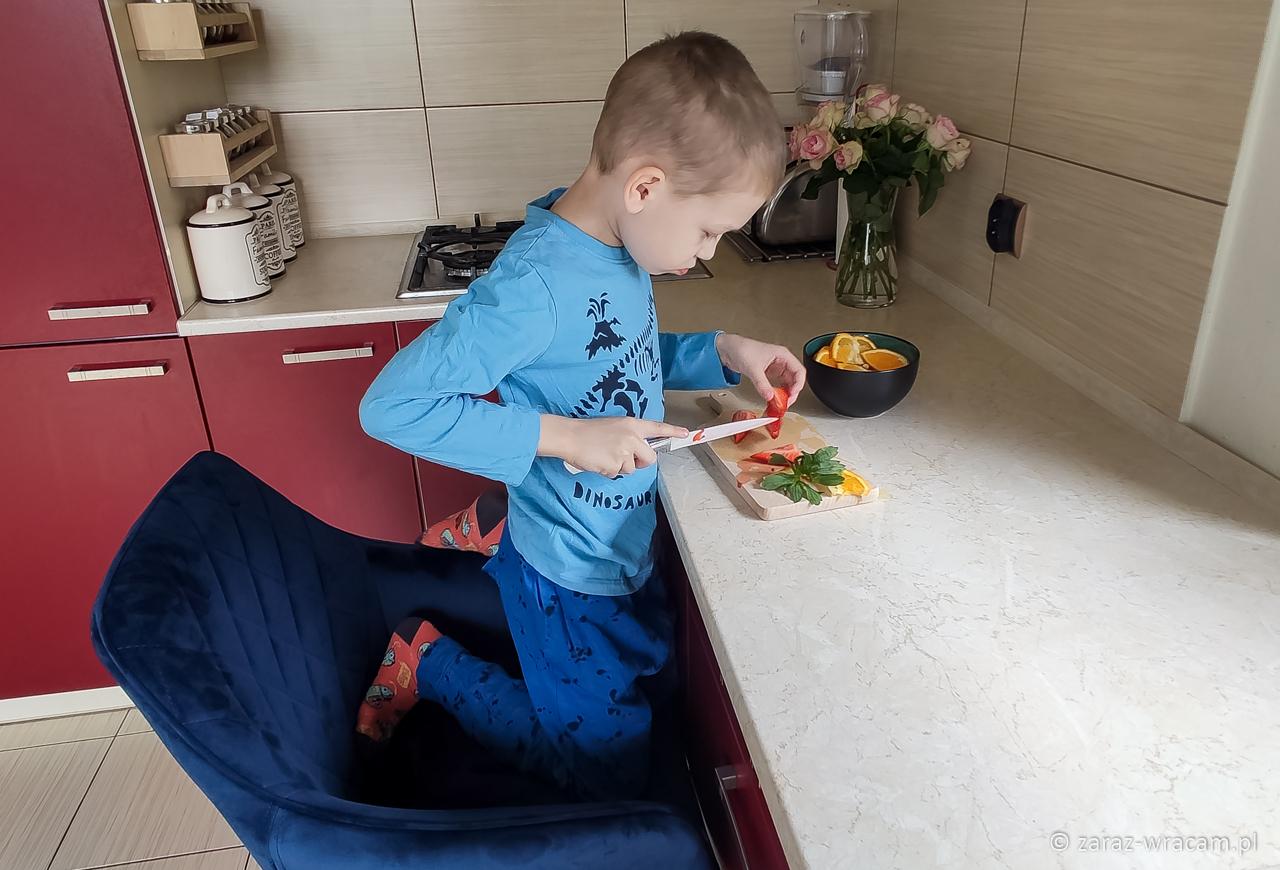Jak zachęcić dzieci do samodzielności i dbania o porządek w domu?