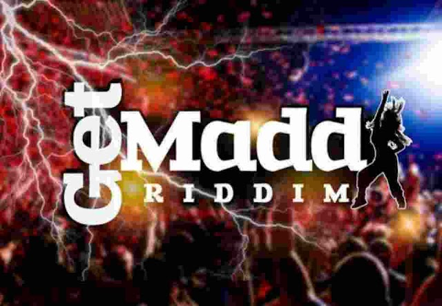 Busy Signal ~ Gala Gala Get (Madd Riddim) [DOWNLOAD AUDIO Mp3]