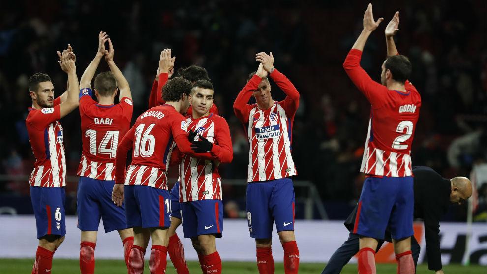 نتيجة مباراة اتلتيكو مدريد ولوكوموتيف موسكو بتاريخ 11-12-2019 دوري أبطال أوروبا