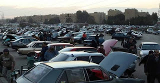 شروط لبيع السيارة المستعملة