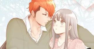 Manga: Nuevo manga de Ayuko Hatta para diciembre