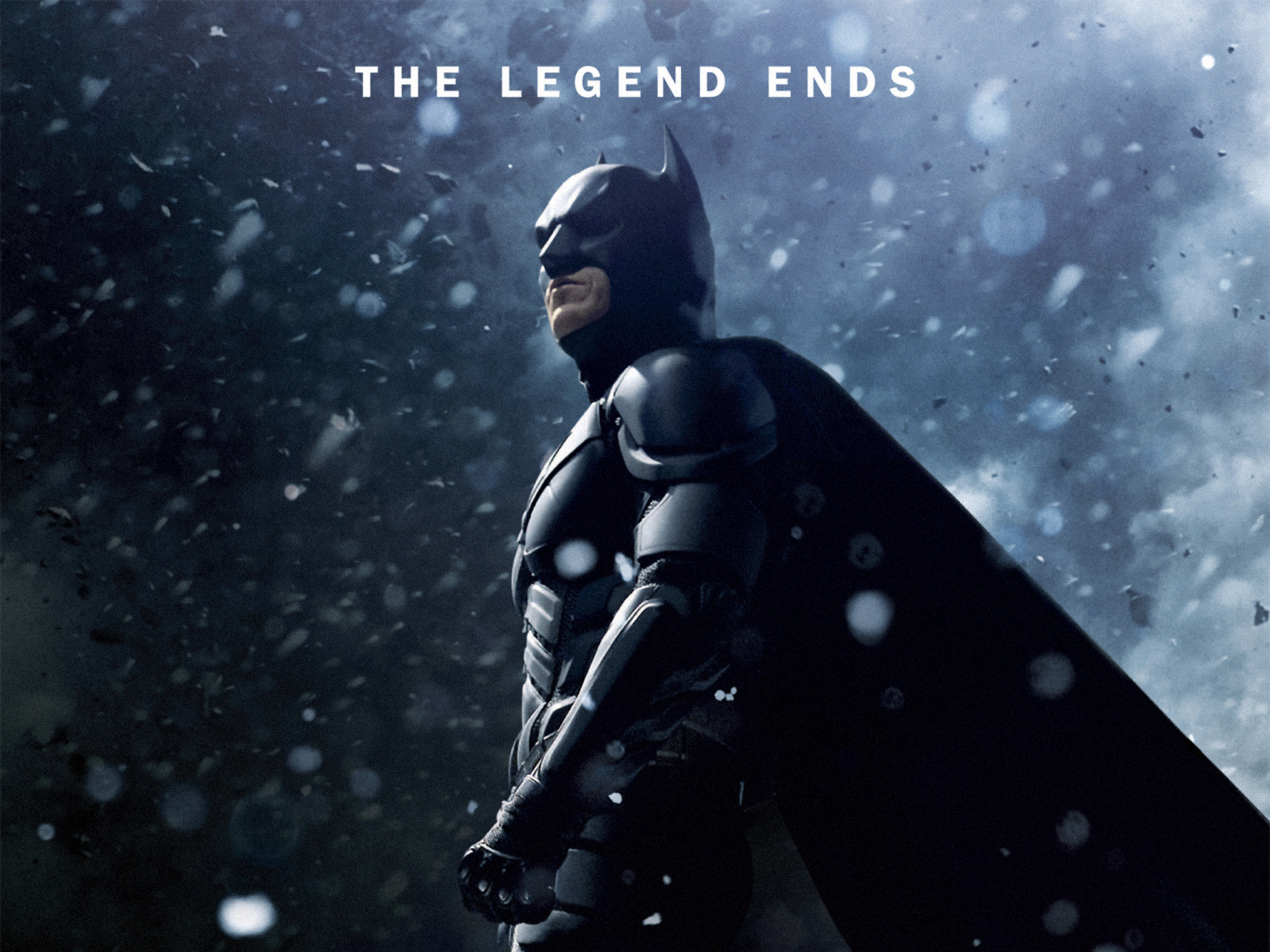 The Dark Knight Risea