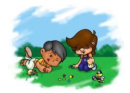 Juegos Infantiles De Los Ninos De Colombia