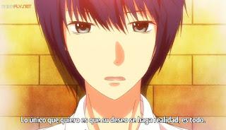 Ver 3D Kanojo: Real Girl Temporada 2 - Capítulo 8