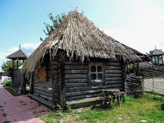 Ізюм. Гора Кременець (Крем'янець). Кафе