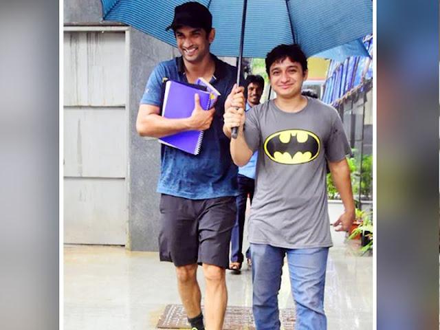 Sushant Singh Rajput, Rhea Chakraborty, Entertainment,