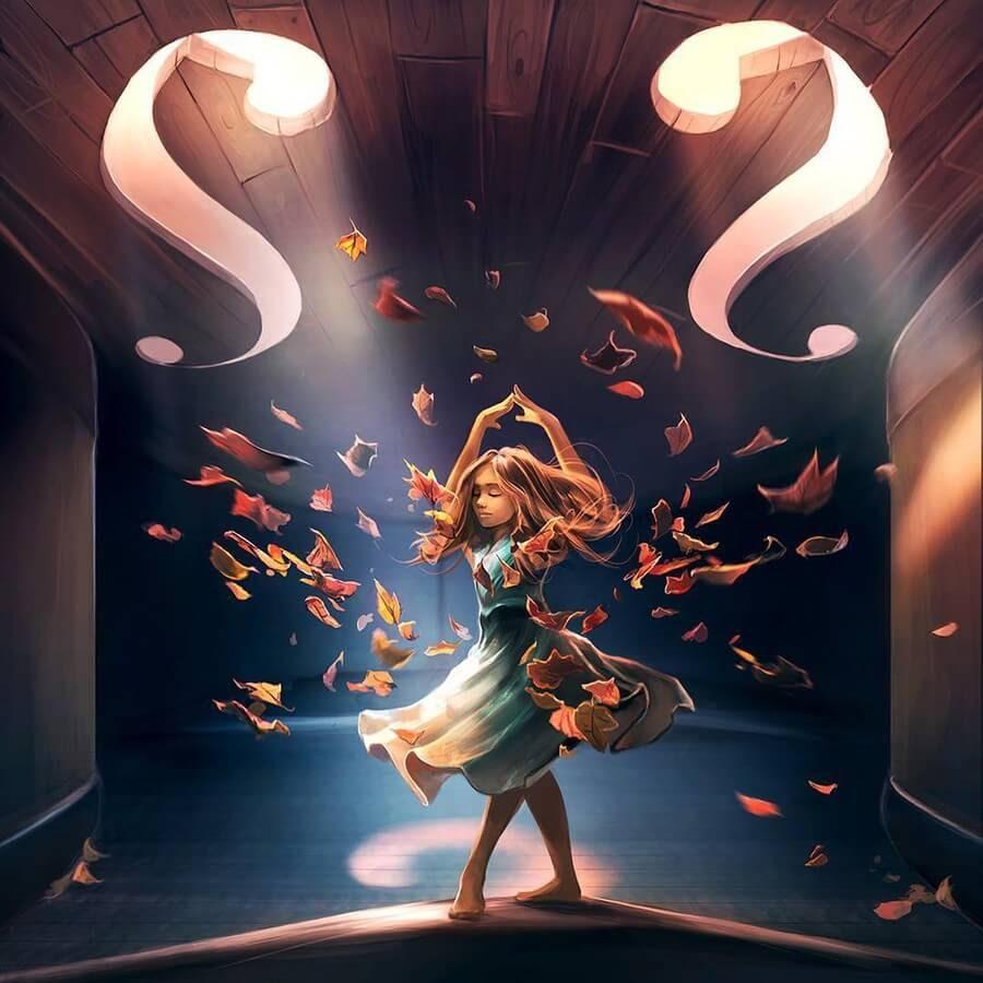 10-Dance-recital-in-the-violin-Cyril-Rolando-www-designstack-co