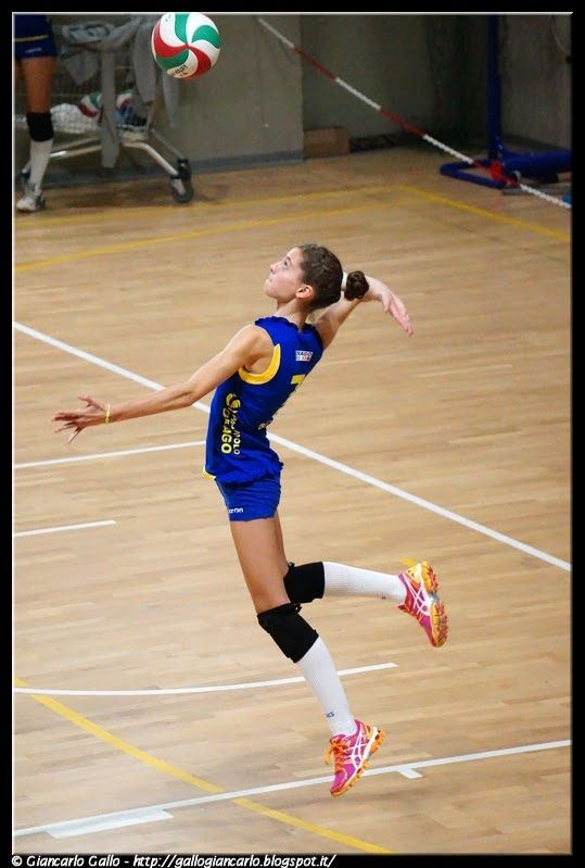 Pinerolo_Volley