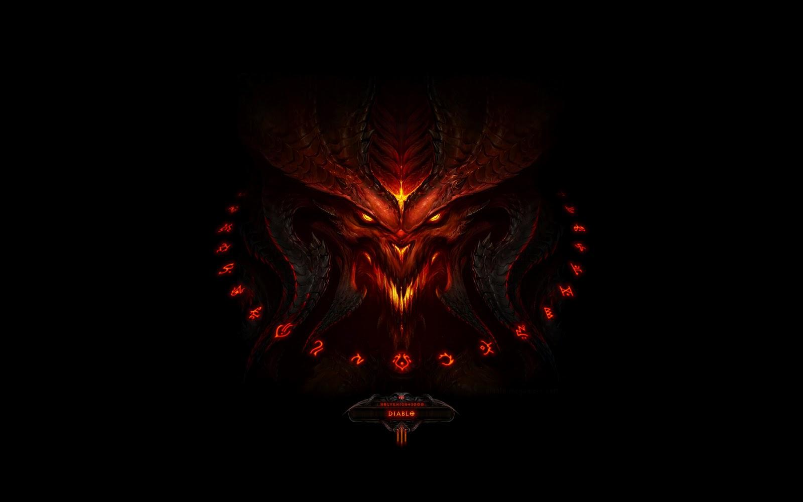 wallpaper: Diablo 3 Hd Wallpaper