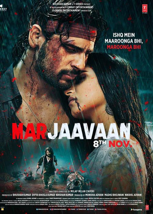 Marjaavaan full movie download filmywap.com