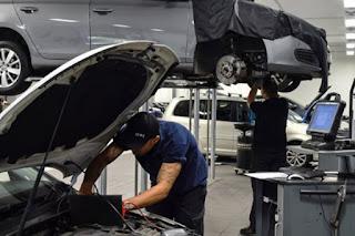 ¿Cómo podría afectar a los talleres la electrificación del parque de vehículos?