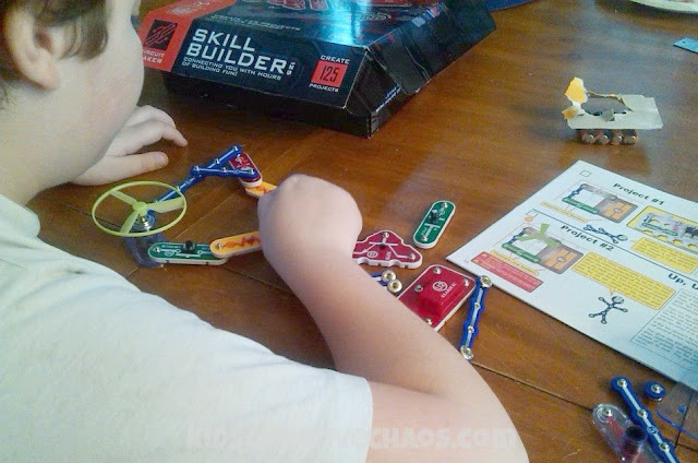 Of Electricity Circuits With This Fun Electricity Game For Kids