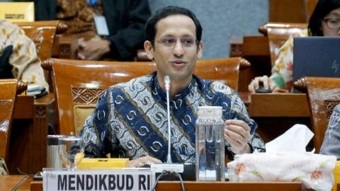 Curhat Siswa ke Menteri Nadiem: Terpaksa Utang untuk Beli Kuota Belajar Online