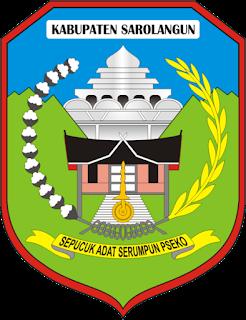 Logo/ Lambang Kabupaten Sarolangun