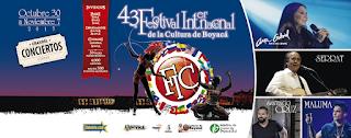 festival, boyacá, cultura, tunja, colombia,