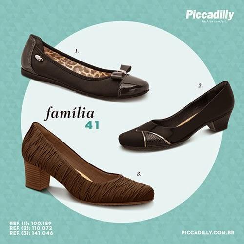 Nova Coleção Piccadilly 2015 7 Nova Coleção Piccadilly 2015