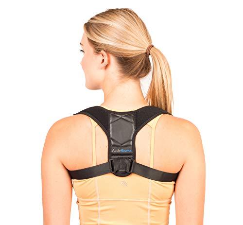 Conocé las ventajas de utilizar un corrector de espalda