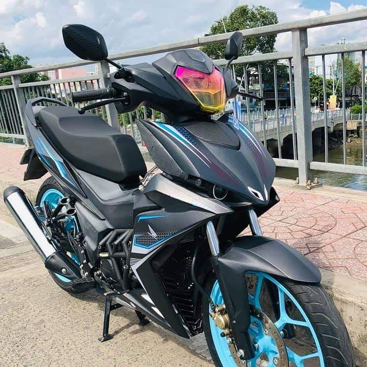 Modifikasi Honda Supra Gtr 150cc Terbaru 2019 Paling Keren Dan