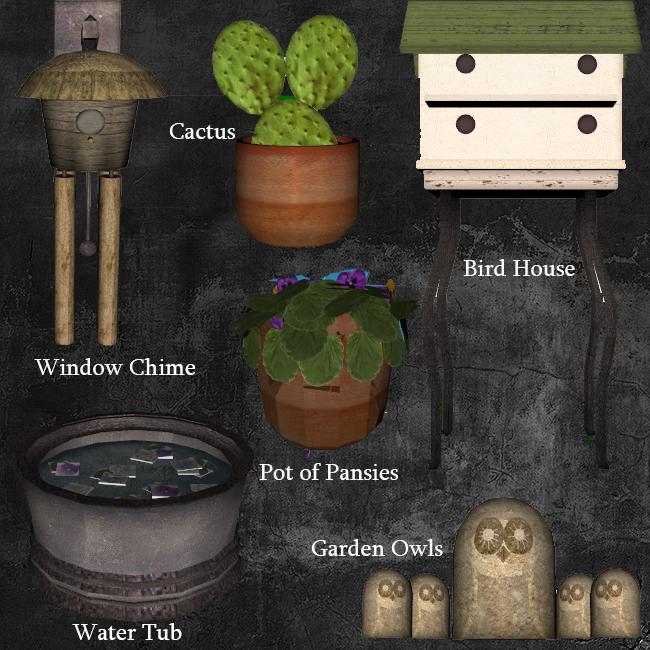 Betsy 39 s garden conversion yourdorkbrains for Garden conversion