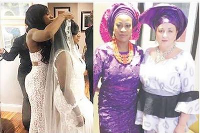 Nigerian musta lesbot