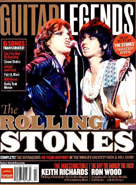 Guitar legends magazine Download zippyshare