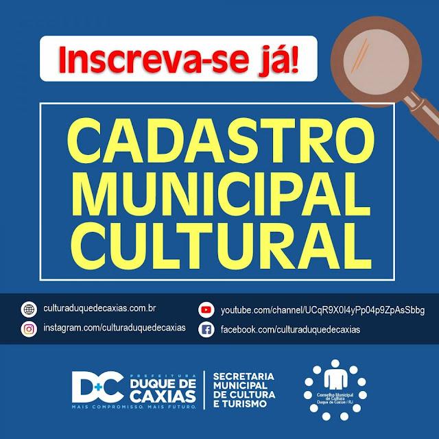 Caxias inicia cadastro do auxilio emergencial da cultura 3