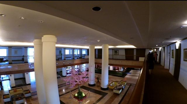 Travelodge Hotel Batam