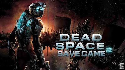 dead space 2 save file pc