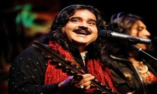Famous Singer Arif Lohar's Wife Has Dies