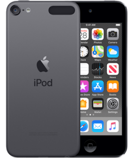Download iPod touch 7(iPod9,1) latest iOS IPSW file