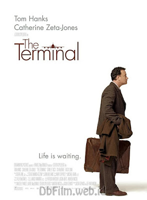 Sinopsis film The Terminal (2004)