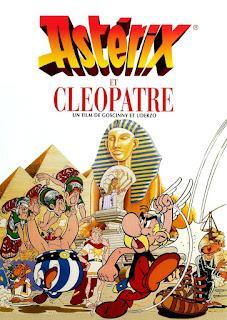 Asterix și Cleopatra Desene Animate ONLINE DUBLATE IN ROMANA