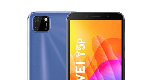 مواصفات وسعر هاتف هواوي Y5p